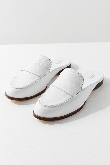 Jules Loafer Mules