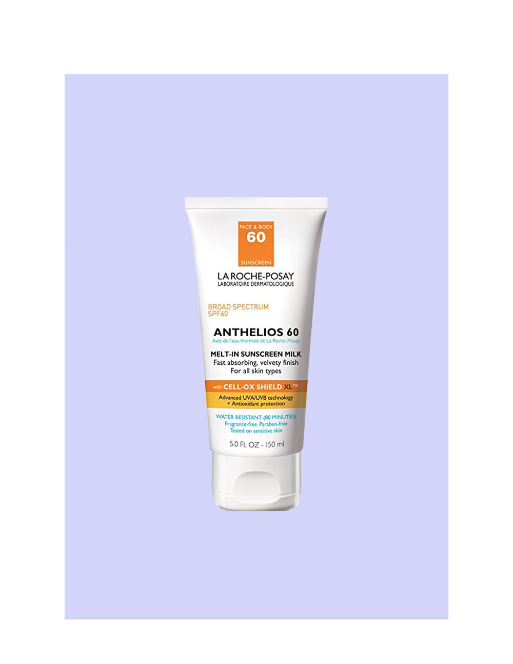 Recommended by: Syndee   Skin Type: Normal  SPF: 60 - Overall Thoughts: