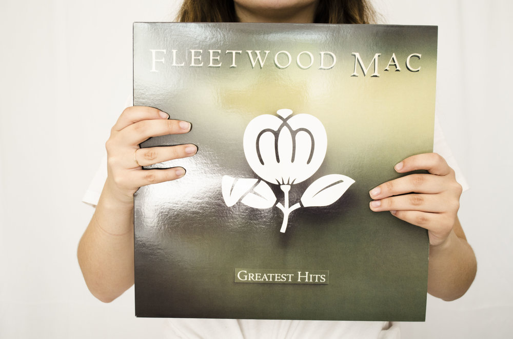 Greatest Hits  - by Fleetwood Mac