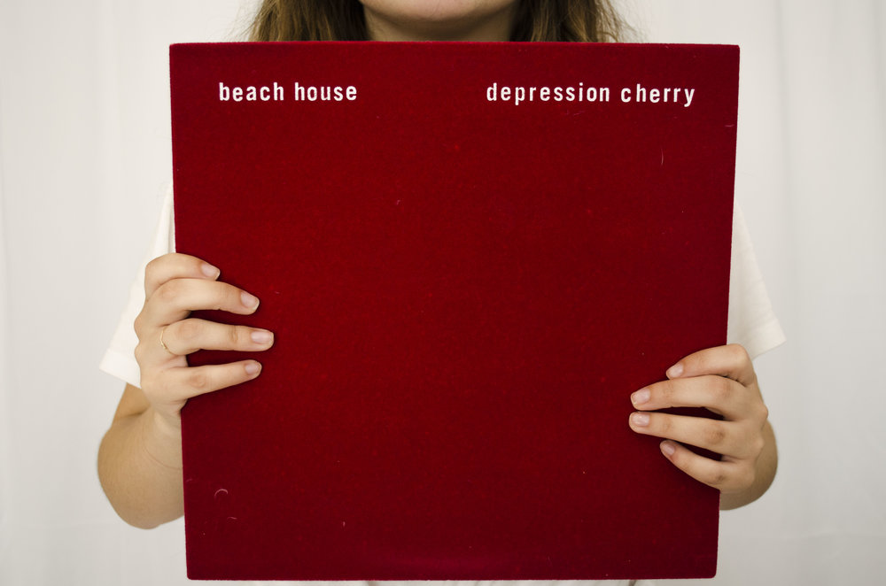 Depression Cherry   - by Beach House
