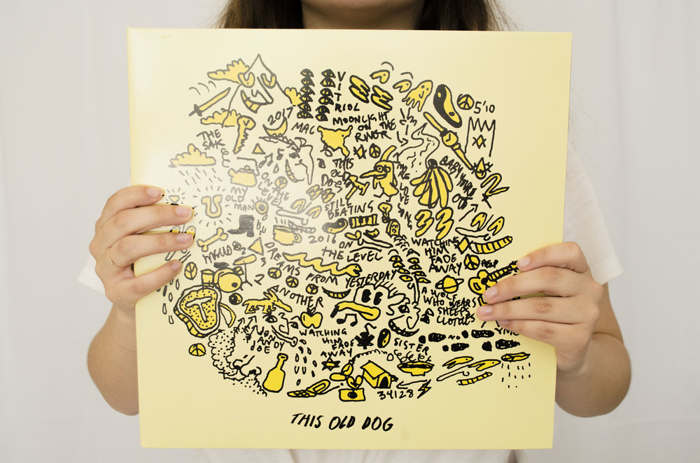 This Old Dog  - by Mac Demarco