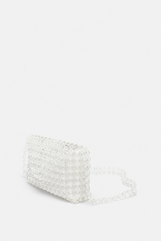 Zara Beaded Bag