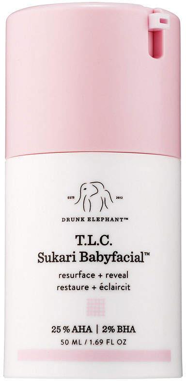 Drunk Elephant Sukari Baby Facial