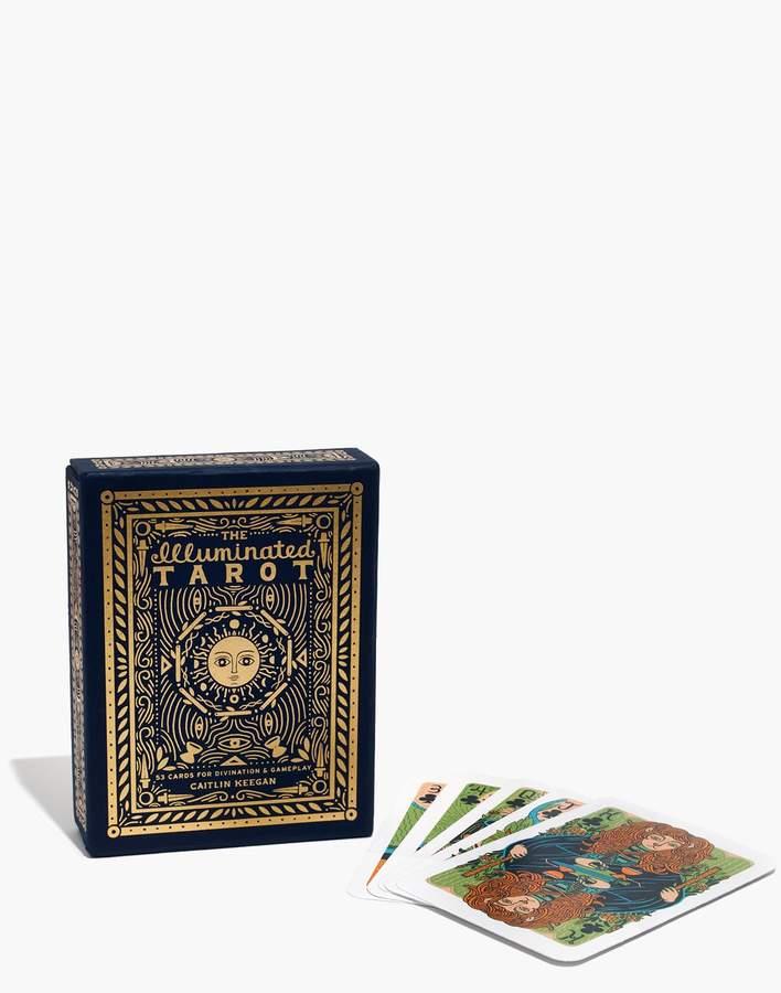 Tarot Card Set