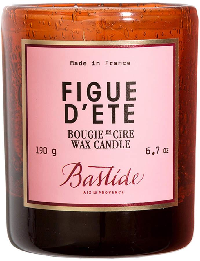 Bastide Candle Figue D'ete