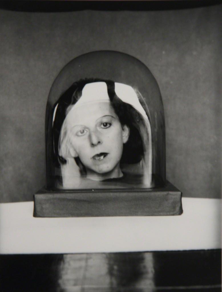 Claude Cahun, Autoportrait [1925]