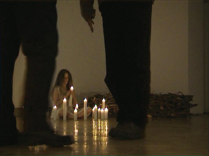 U Asked Me To Dance (2007)