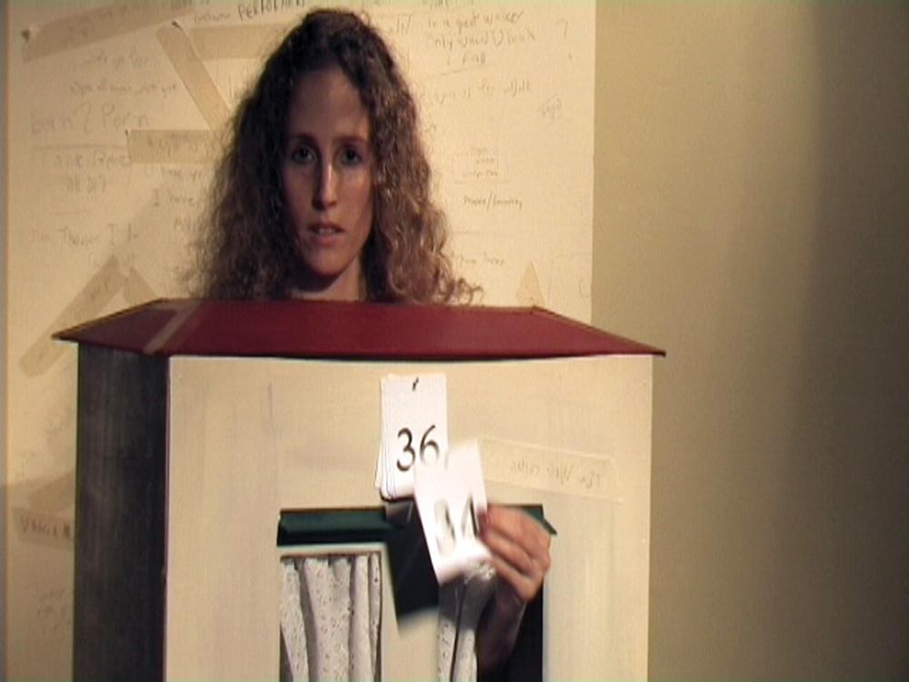 The Dollhouse (2008)