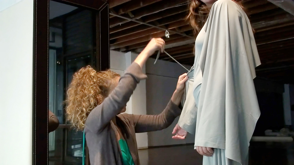 Knot Dressmaking (2010)