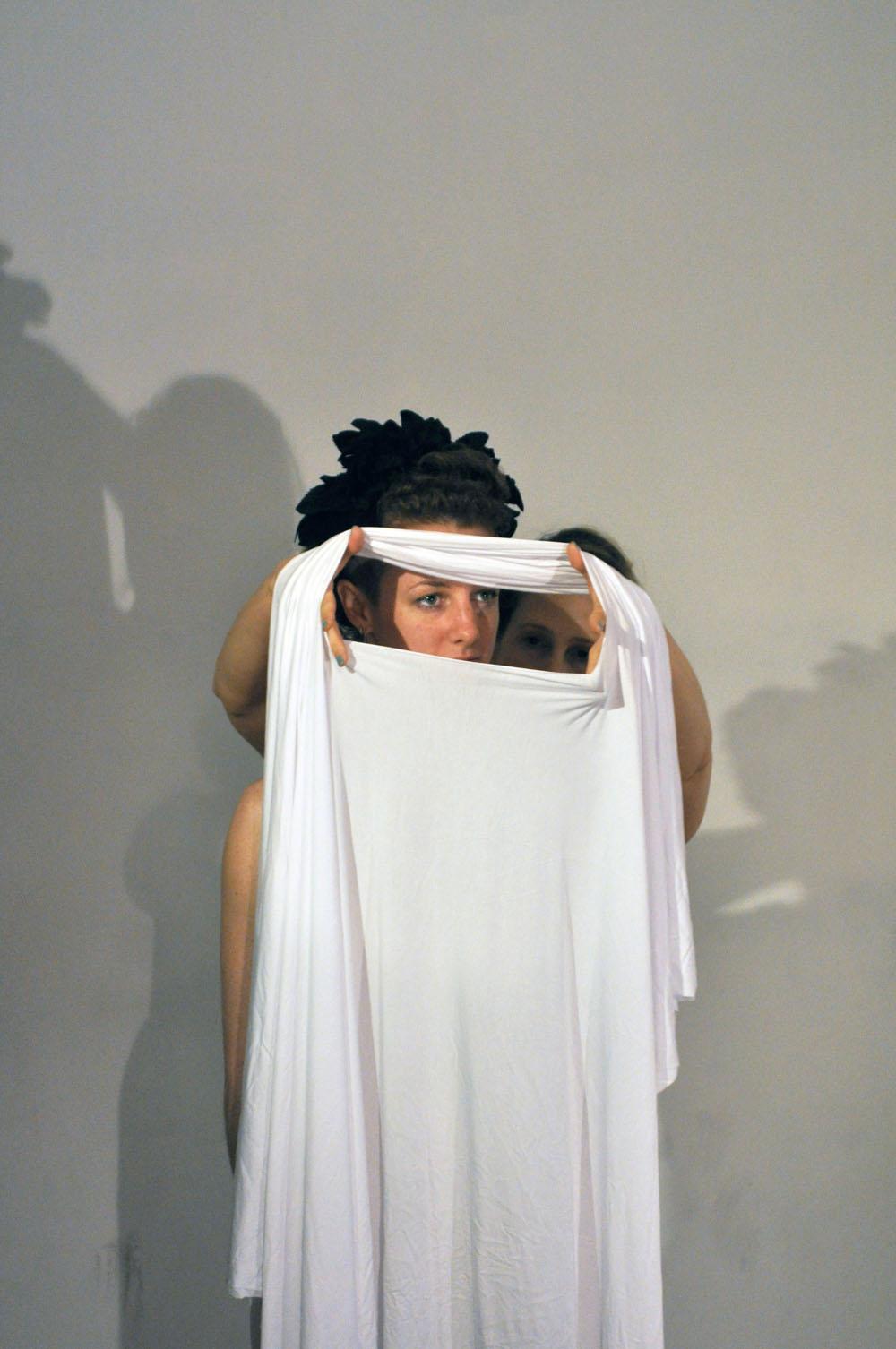 Knot Dressmaking (2014)
