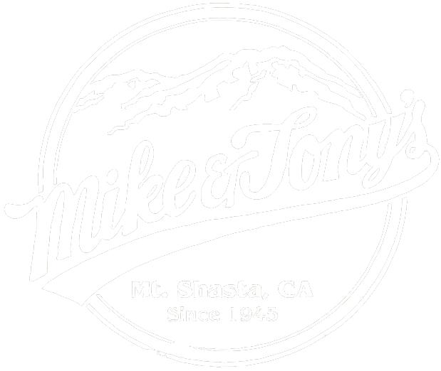Mike & Tony's Restaurant