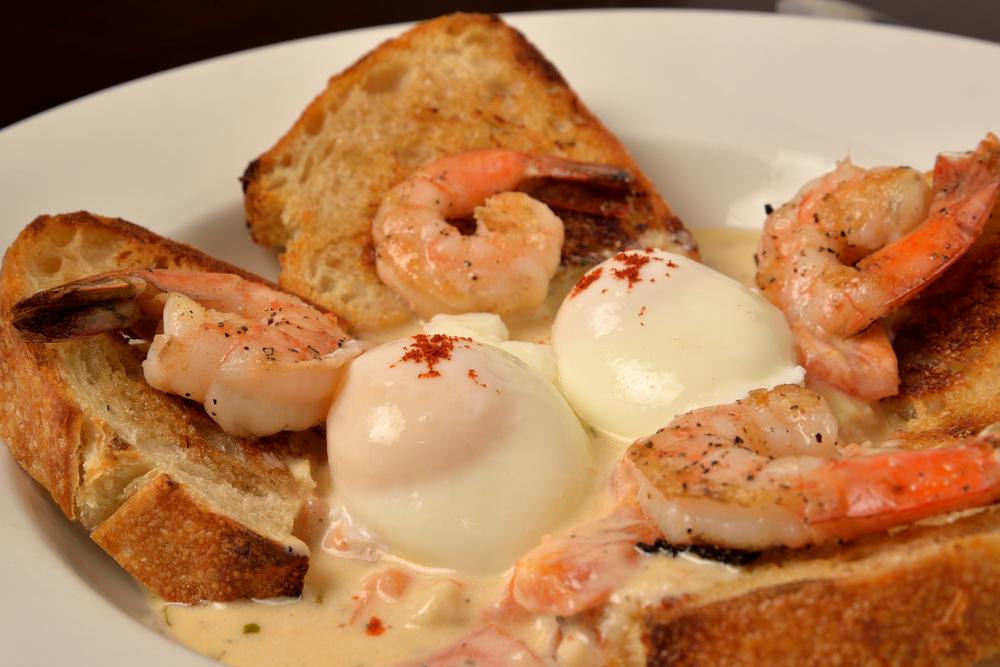 Eggs Fiorucci