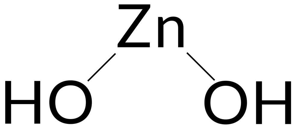 Zinc -