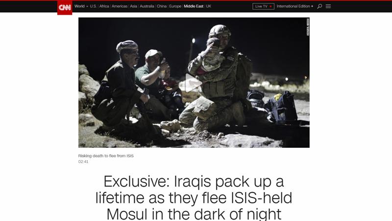 CNN July 2016