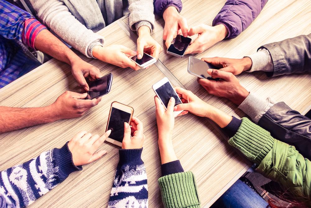 how to kick your phone habit