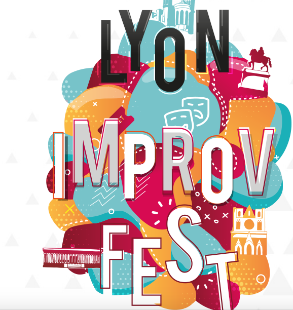 Lyon Improv Fest Improbanden