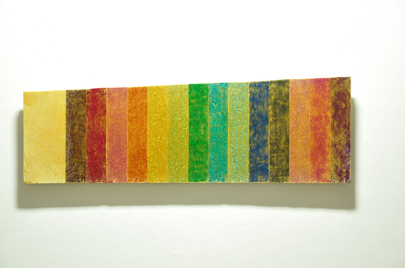 Untitled (rainbow)
