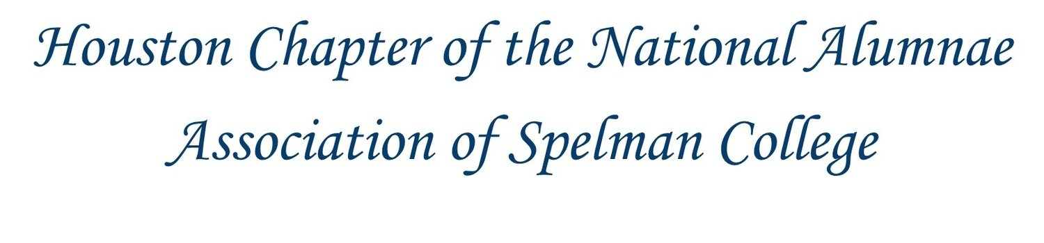 Houston Chapter of the National Alumnae Association of Spelman College