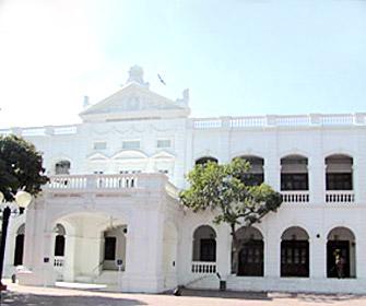 vaswani-ashram