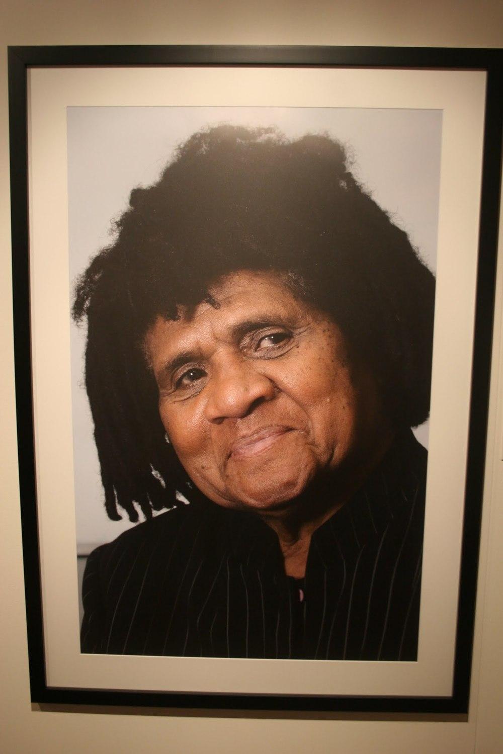 loved this aboriginee exhibit in sydney