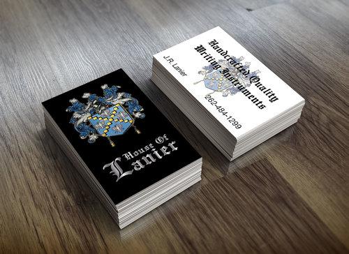 Lanier graphics lanier graphics business card designs business card mock up v5g colourmoves
