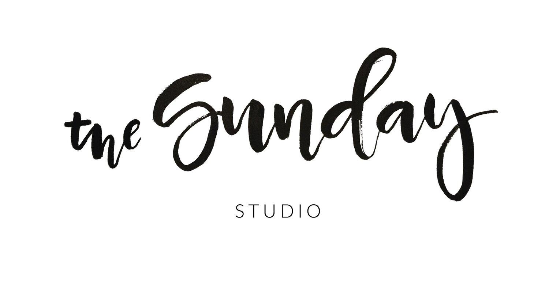 welcome home u2014 sunday studio