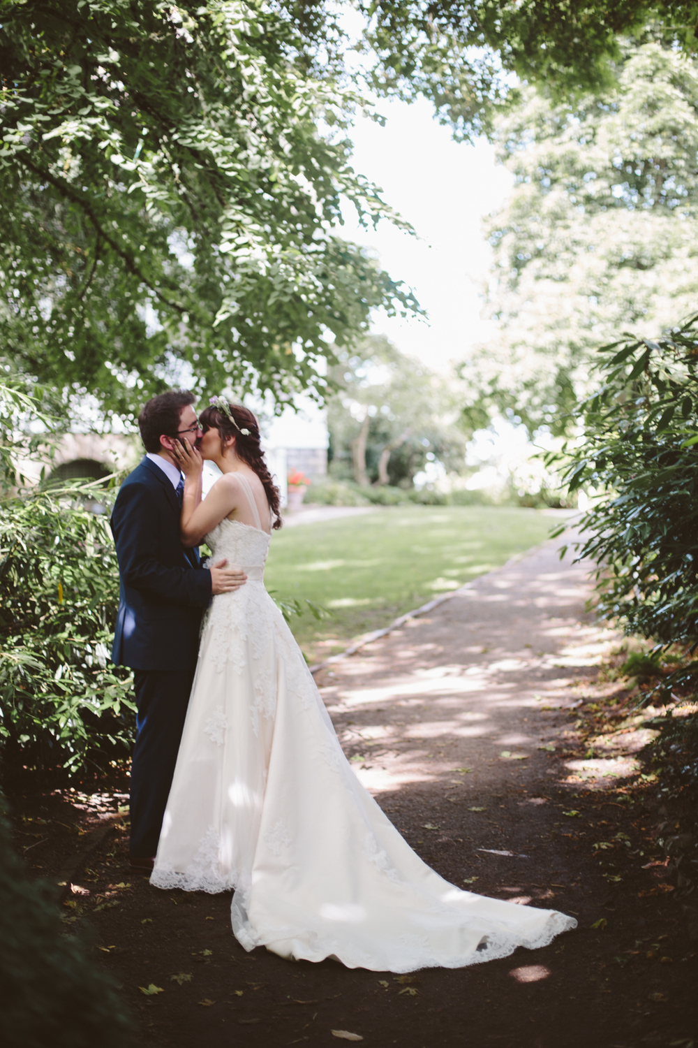 Deepwood Estate Wedding