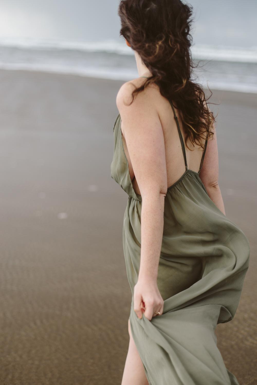 Oregon Coast Boudoir
