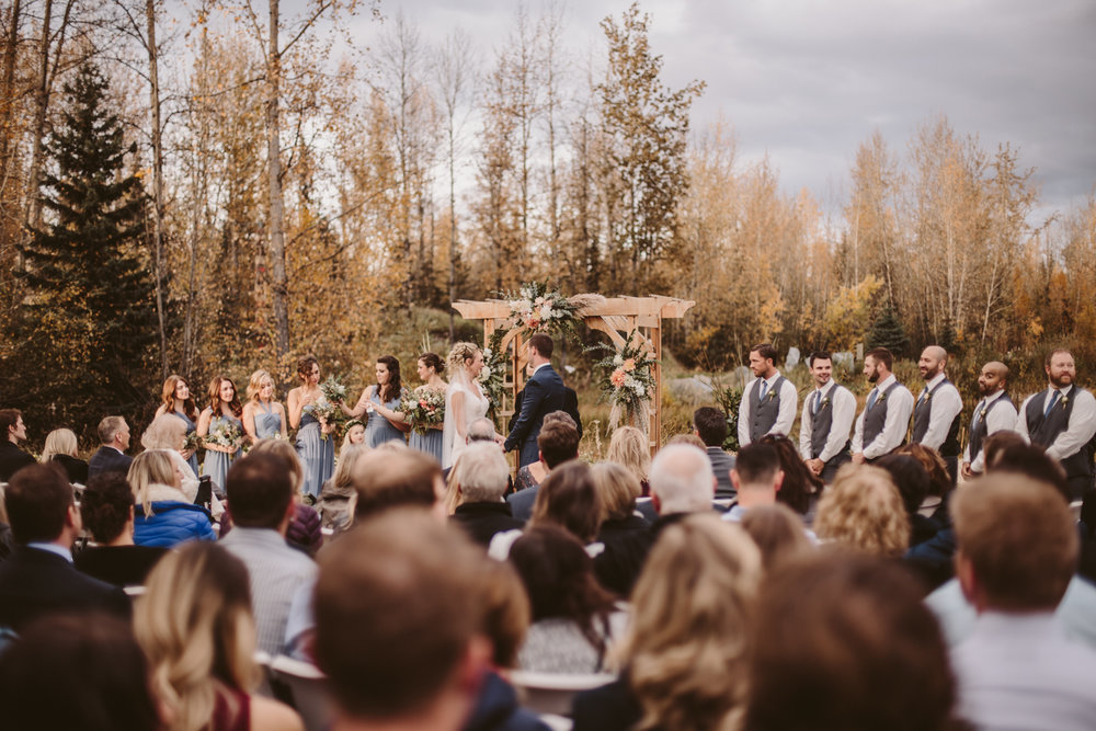 Alaska Native Heritage Center Wedding Photographer