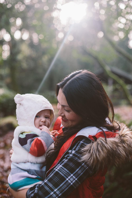 Anchorage Lifestyle Family Photographer