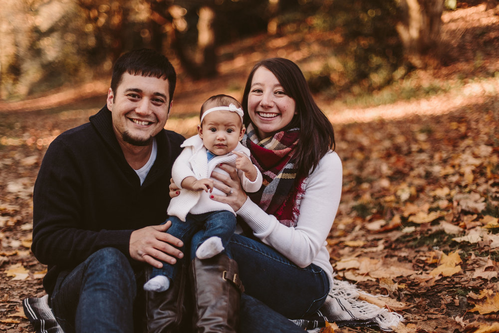 Anchorage Lifestyle Family Photographer