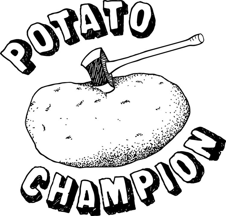 Potato Champion