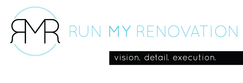 Run My Renovation