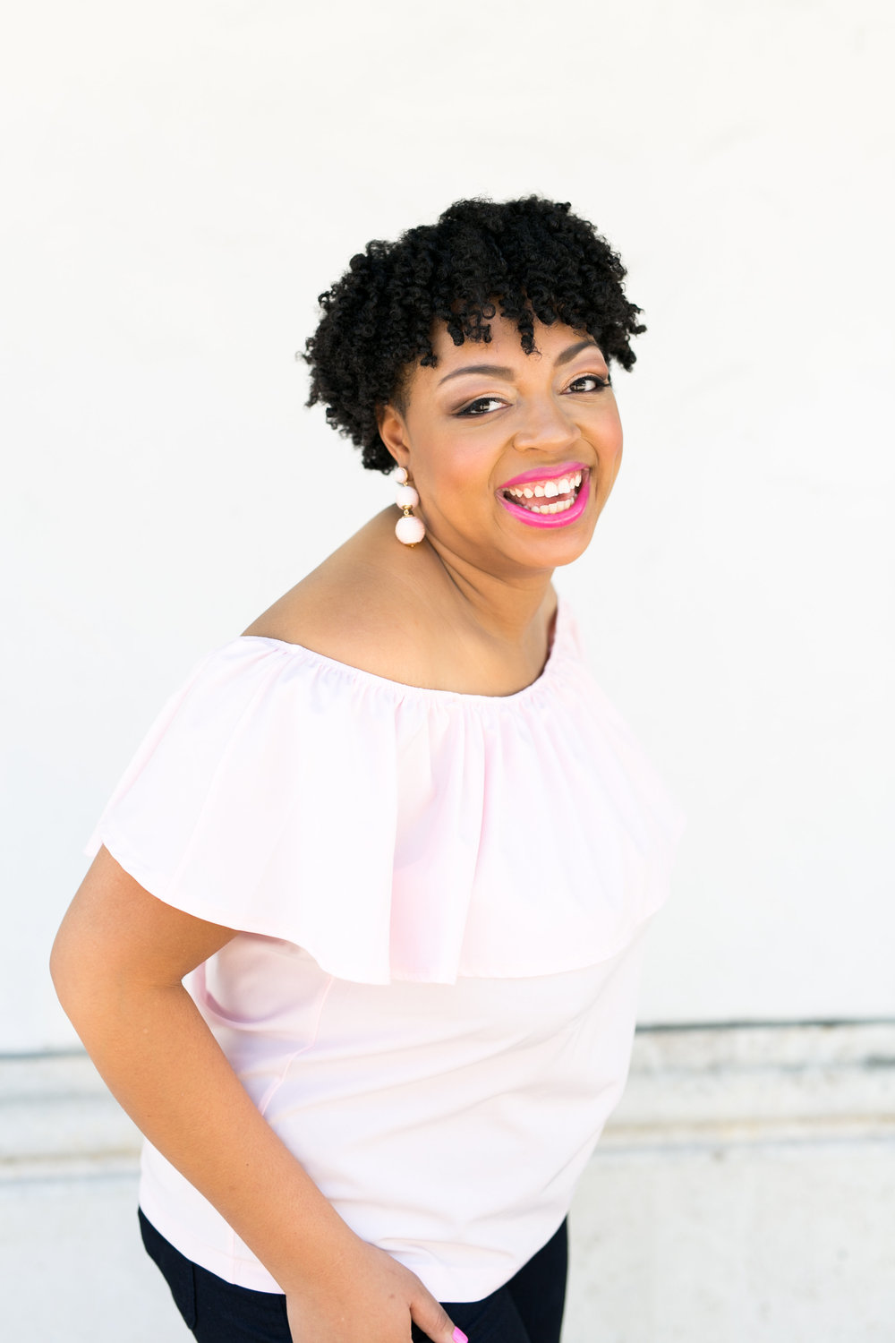 Krystal Clark - I am a VA for wedding professionals, and I'm a marketing mentor for VAs but guess what? I needed help to get out of my own head and out of my own way! I definitely recommend Chelle Weech's coaching program and I'm going to just say one thing that will sum it all up. This chick knows what she is doing and what she is talking about. She will push you beyond your fear and challenge you to break free and make progress so you can make bank! She's real and supportive with a heart to serve and resources that work.You'll get access to resources and insight that will help you bypass the learning curve and the competition. Do this and thank yourself later!