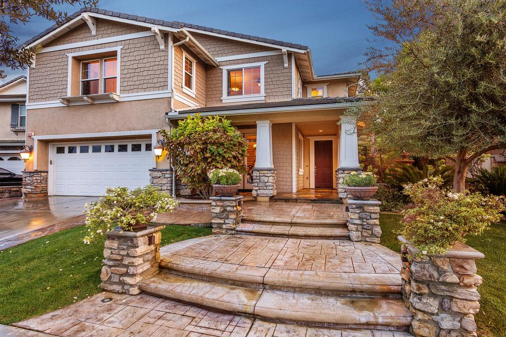 4045 Coast Oak CIr Chino Hills, CA 6BR, 5BA 3,949 SqFt Living, 7,489 SqFt Lot