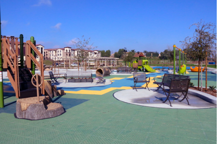 Grand opening of new park in chino hills ca chino hills homes for more information about the new chino hills ca park contact the chino hills recreation office at 909 364 2700 or visit freerunsca Image collections