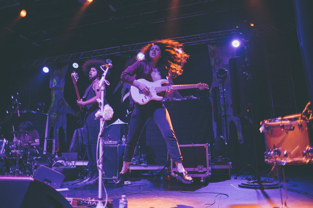 MUNA at Echostage