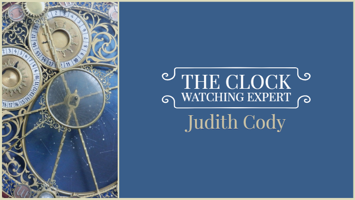 chantwood magazine_judith cody_clock