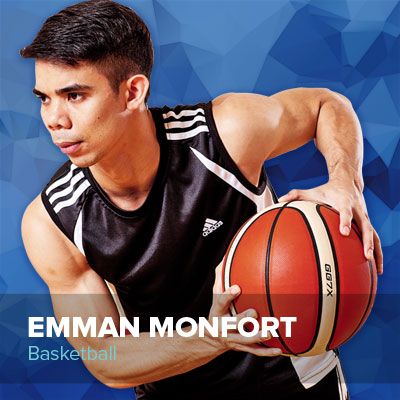 Emman Monfort cover
