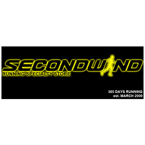 Secondwind logo