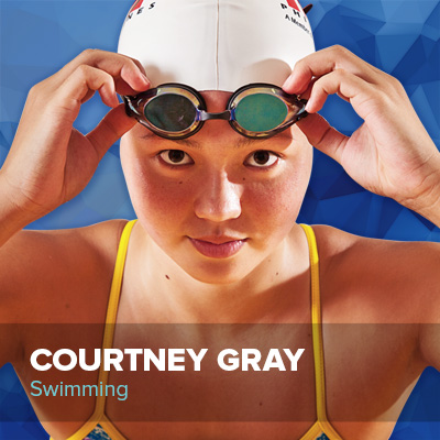 Courtney Melissa Gray cover