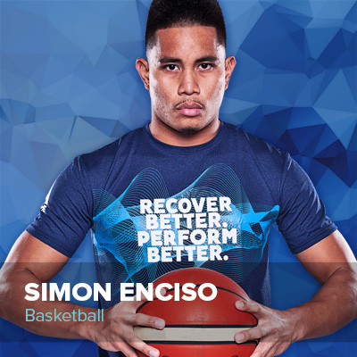 Simon Enciso cover