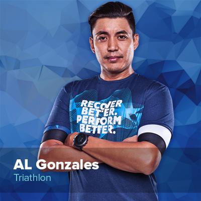 Al Gonzales cover