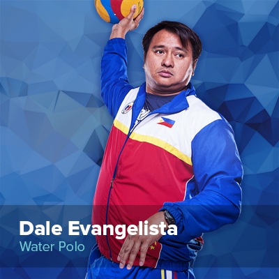 Dale Evangelista cover