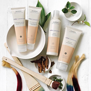 Aveda Color Conserve Collection