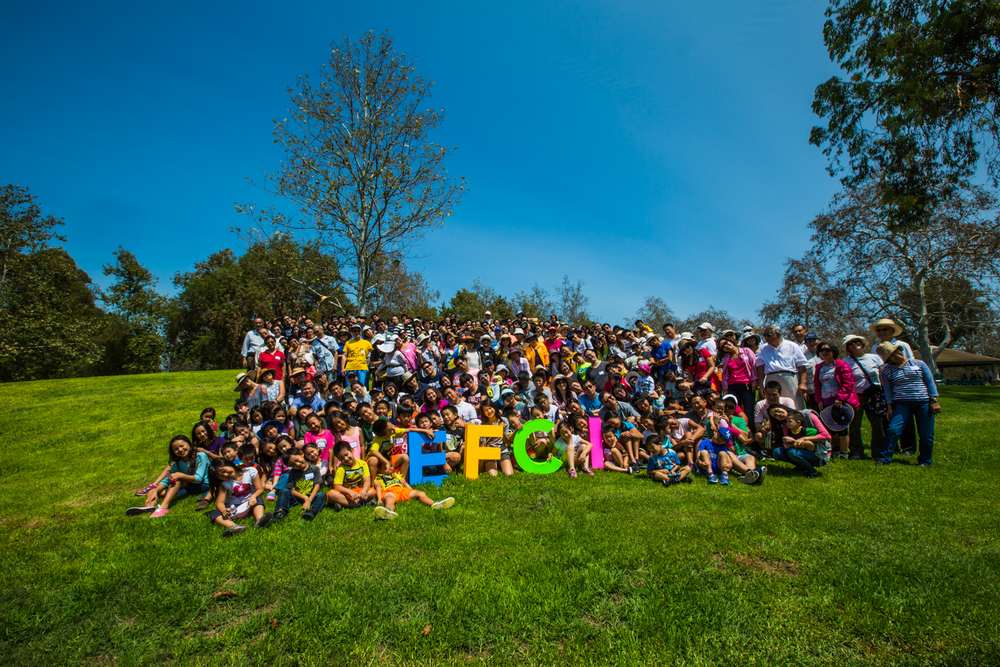 EFCI Picnic - Group Picture #3