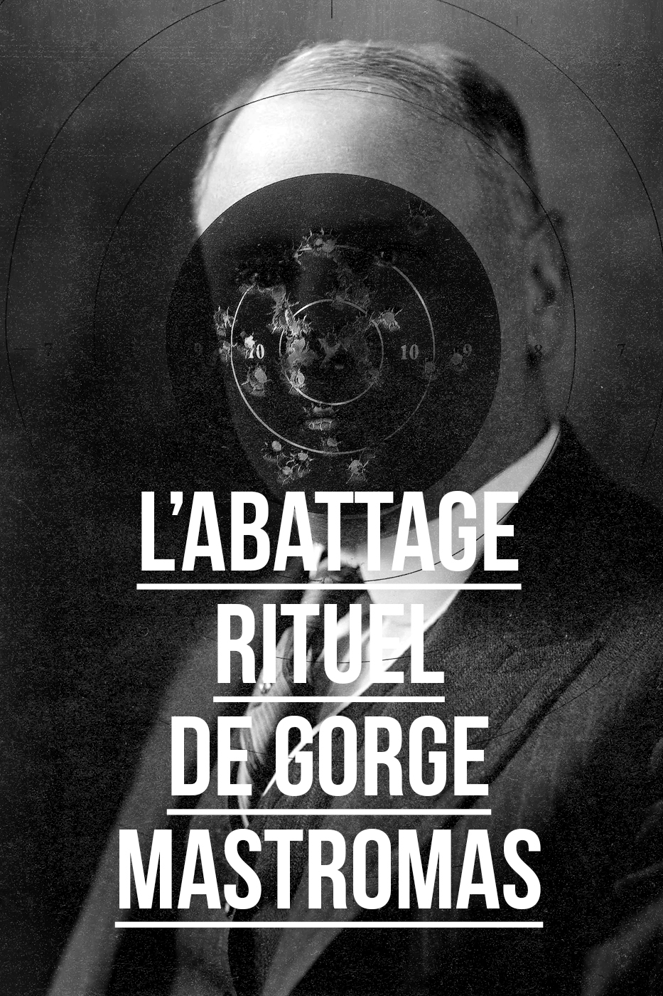L'Abattage rituel de Gorge Mastromas
