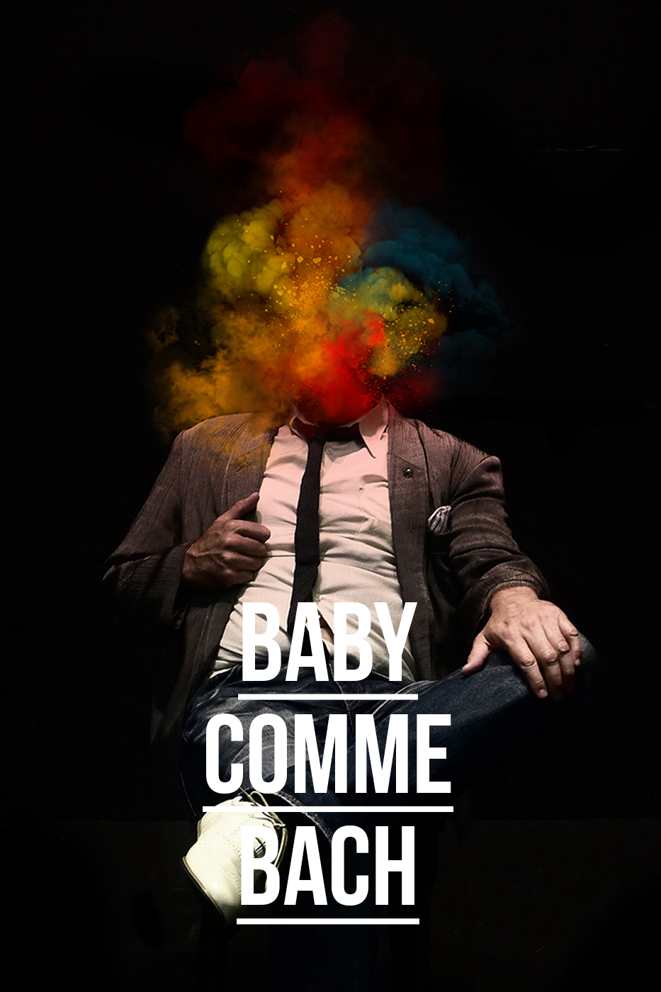 BABY COMME BACH