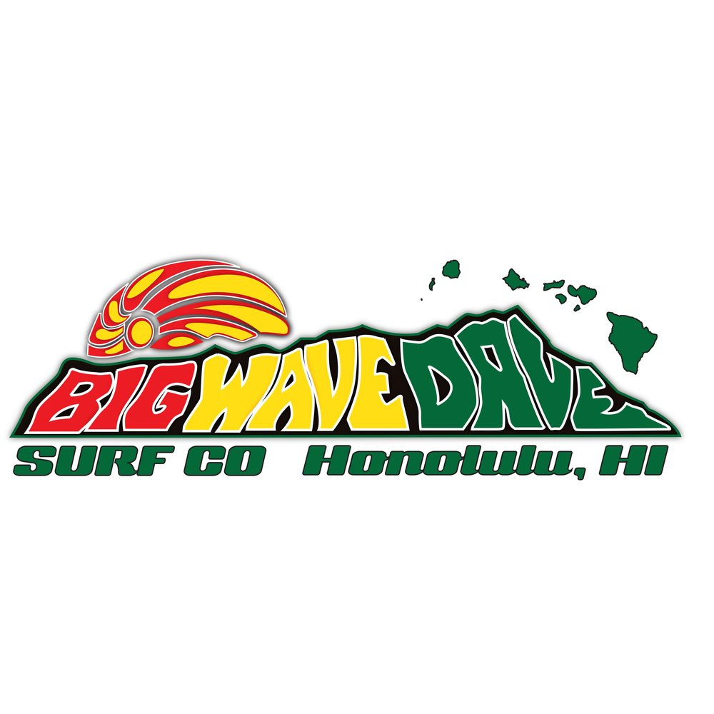 Big Wave Dave Surf Co.