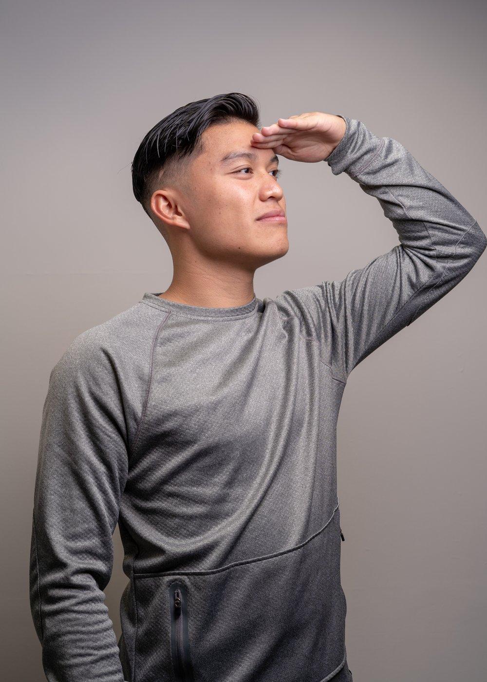 Chris - SEO & Analytics
